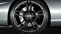 Lamborghini Urus Four-Door Coupe Concept