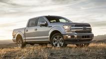 Detroit 2017 - Le nouveau Ford F-150 s'ouvre à la motorisation diesel