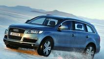 Audi Q7 3.0 TDI Refined