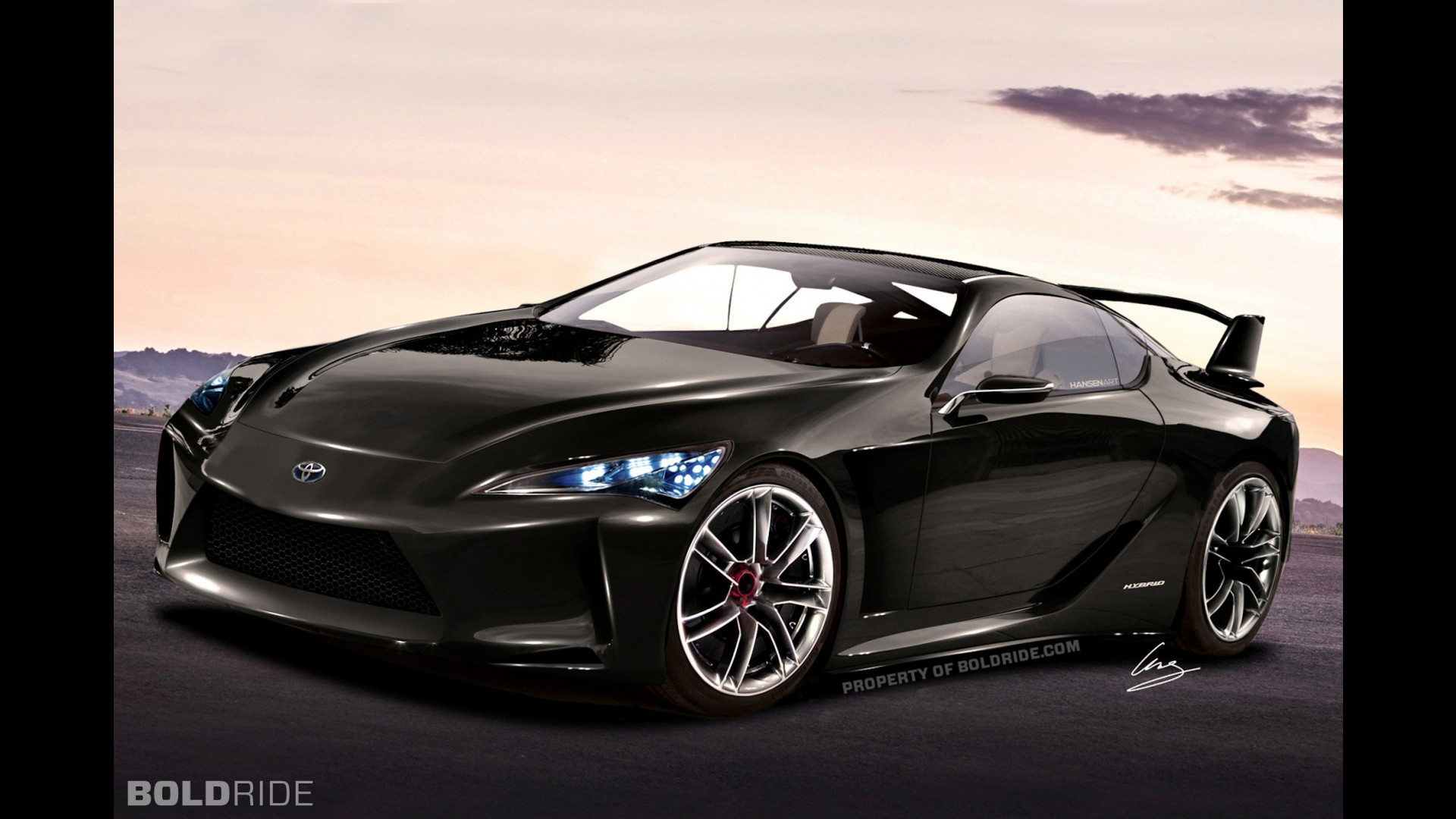 All Toyota Vehicles >> All New Toyota Supra | Autos Post