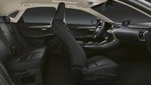 2017 Lexus NX Sport Trim