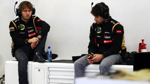 Pic admits Caterham axe 'a surprise'