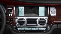 Rolls Royce Ghost Series II