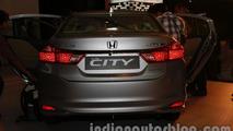 2014 Honda City 25.11.2013