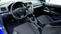 VW Scirocco GT