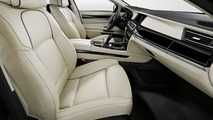 BMW 7-Series Exclusive Edition announced