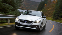 Volvo's new CMA platform to underpin next-gen V40, C30 and a possible XC40 - report