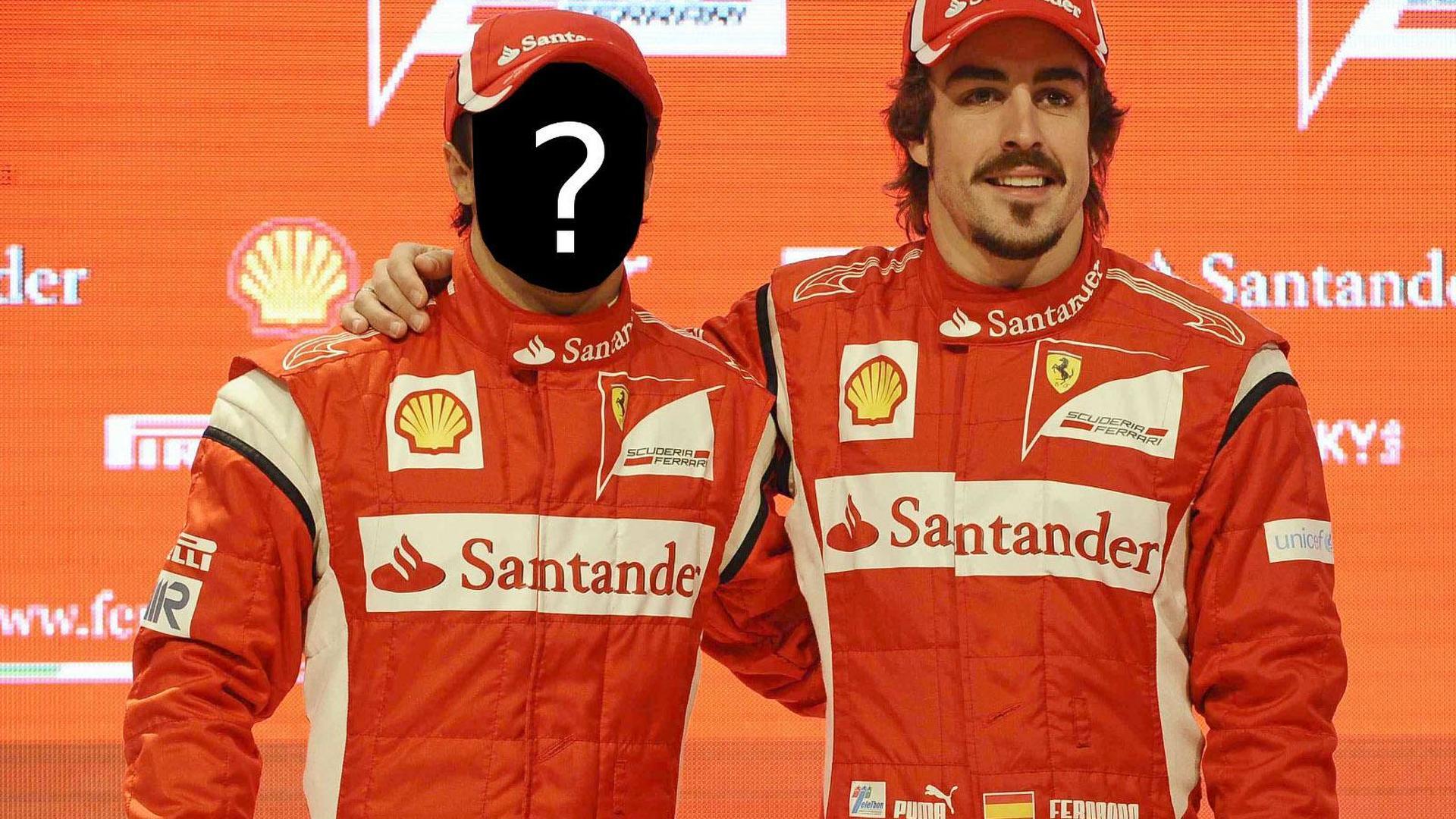 No driver announcement at Monza - Ferrari