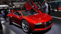 Audi Sport Quattro and Nanuk concepts could reach production