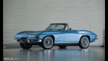 Chevrolet Corvette 327/365 Roadster