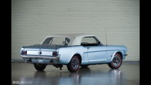 Ford Mustang K-Code Convertible