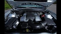 Magnat Audio Chevrolet Camaro