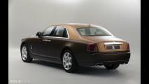 Rolls-Royce Ghost Two-Tone