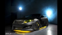 Kia Batman Optima SX Limited