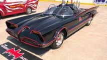 Original Batmobile