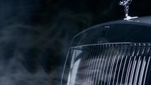 Rolls Royce Wraith teaser photo