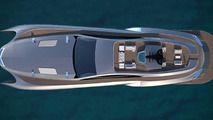 Gray Design intros Xhibitionist yacht and Xhibit G car design combo [video]