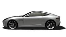 Jaguar F-Type Coupe patent photo 02.5.2013