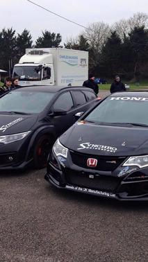 Honda Civic Tourer Type R is unfortunately just a one-off
