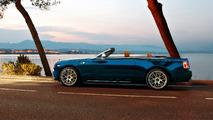 Rolls-Royce Dawn by Mansory