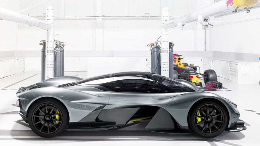 Red Bull poursuit son partenariat avec Aston Martin