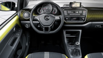 2016 VW up! facelift