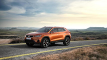 SEAT unveils their 2025 roadmap, will launch four models in the next two years