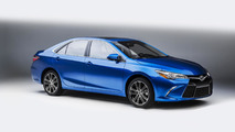 Toyota announces TRD expansion, starting with the Camry this year