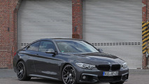 BMW 435i xDrive upgraded by Best-Tuning to 365 PS