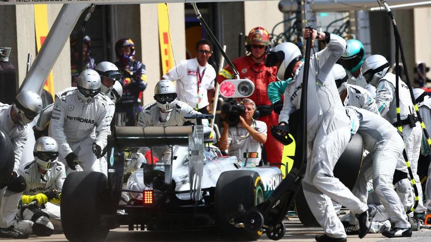 Mercedes understands Canada problems - Wolff
