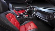 2016 Chevrolet Camaro headed to dealerships