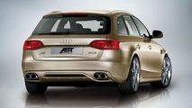 New Audi A4 Avant by Abt