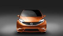 Nissan Invitation concept 06.02.2012
