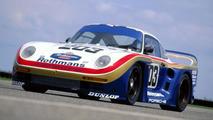 Porsche 961 confirmed, could get 918 Spyder's engine