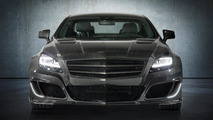 Mansory Mercedes-Benz CLS 63 AMG 12.03.2012
