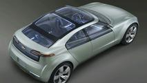 Chevrolet Volt is Opel Volt in Europe