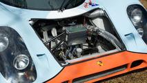 Porsche 917 Replica eBay