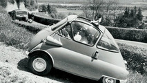 BMW Isetta Standard