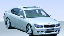 BMW 7 Series from Breyton Design