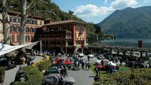 Concorso d'Eleganza Villa D'Este 2004