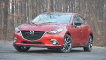 Tested: 2016 Mazda3 Five-Door