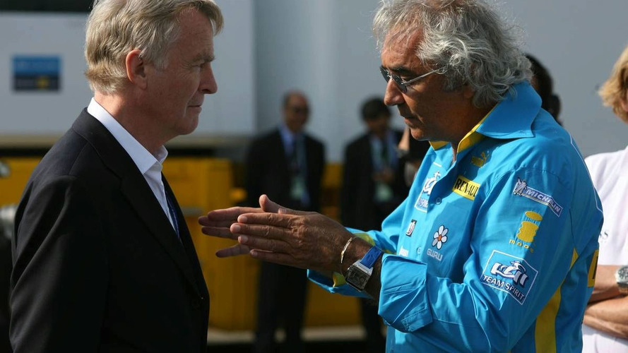 Paris court confirms Briatore action to begin