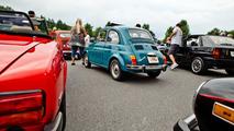 Fiat 500 Prima Edizione announced for U.S. fans [video]