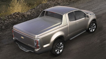 Chevrolet Colorado concept - 21.3.2011