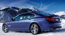 ALPINA B7 ALLRAD xDrive Announced - Debut at New York Auto Show