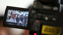 German broadcaster RTL not disappointed with Schumacher