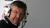 Brawn surprised USF1 not yet crash-testing
