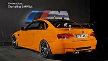 BMW M3 GTS - 1600