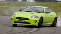Special one-off Jaguar XK-R to be on display at Goodwood