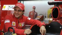 Massa will make 'strong' F1 return - doctor